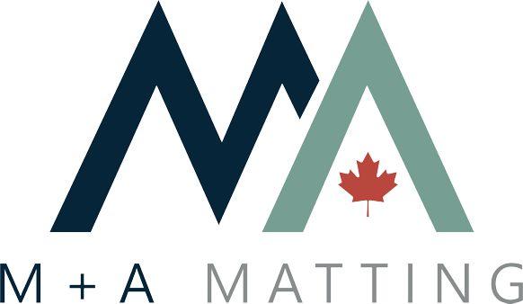 M+A Matting Canada